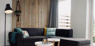 Narożnik, sofa czy kanapa Co do salonu