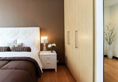 Jak urządzić małą sypialnię