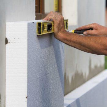 Styropian grafitowy czyli nowe standardy w izolacji termicznej