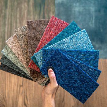 Wykładziny dywanowe do biur i hoteli - rodzaje i czym powinny się charakteryzować